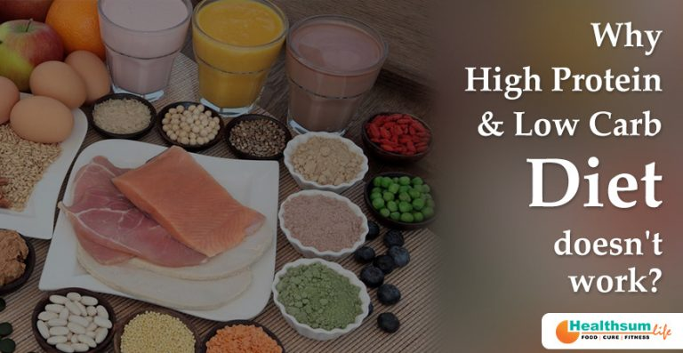 Disadvantages of High Protein & Low Carb Diet