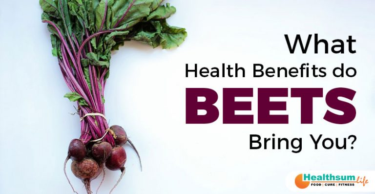 benefits of beet root
