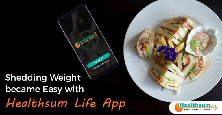 health sum life- Shedding Weight